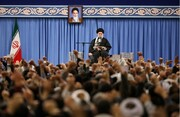 رهبر انقلاب: هرکس به ایران علاقهمند است، در انتخابات شرکت کند