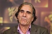 رضا ناجی، بازیگر «آواز گنجشکها» در بیمارستان / عکس
