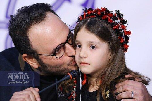 ببینید | تشبیه استثنایی محمدحسین مهدویان درباره فیلم جدیدش که اشک هر بیننده ای را در میآورد