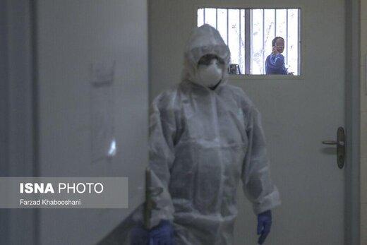 شیوع در ووهان، قرنطینه در تهران/آمادهباش برای کرونا