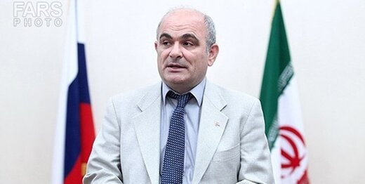 مسکو: تحریم تسلیحاتی ایران، موقتی است