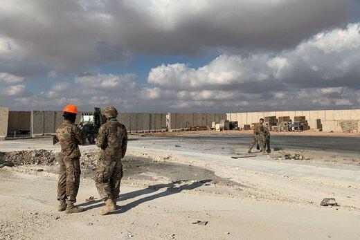 درخواست برخی نمایندگان کنگره از ناتو درباره عین الاسد