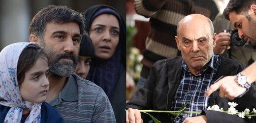 نمایش دو فیلم در جشنواره فجر خارج از بخش مسابقه
