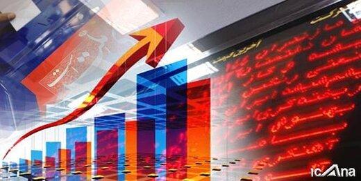 رونق ۴ درصدی رشد شاخص بورس در یک هفته
