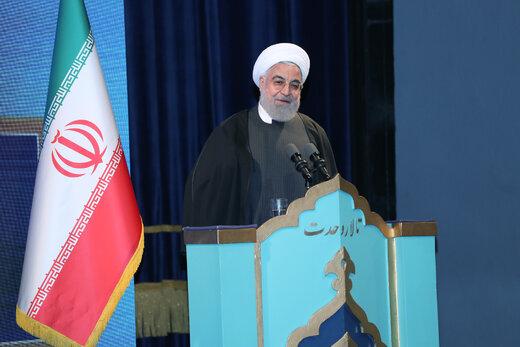 روحانی: ما نهادی که نقد او جایز نباشد، نه در کشور و نه در دنیا نداریم