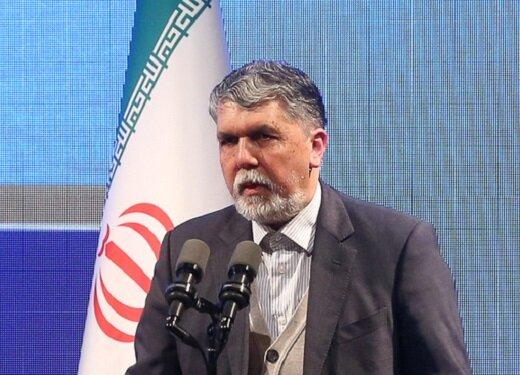 وزیر فرهنگ و ارشاد اسلامی: روح و فکر ایرانی تحت تاثیر فشارهای اقتصادی قرار نگرفته است