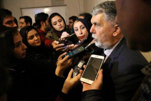دلیل ورود پیدا نکردن وزیر فرهنگ و ارشاد اسلامی به ماجرای انصراف برخی هنرمندان از جشنوارههای فجر