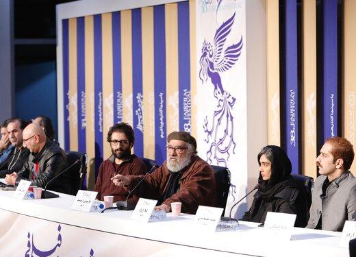 از زندگی یک روحانی در فضای لاکچری تهران تا گستاخی کارگردان «روز بلوا»