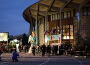 تئاتر شهر تا پایان سال اجرا ندارد