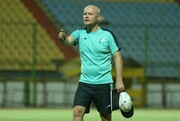 دستیار اسکوچیچ: مذاکرات دراگان با فدراسیون فوتبال در مراحل پایانی است