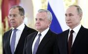 ابراز تمایل دوباره پوتین برای بهبود روابط با آمریکا