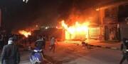 بیانیه مداخلهآمیز آمریکا در خصوص حوادث نجف