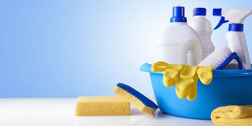 حیلهای خطرناک برای درمان کرونا | سفیدکنندهها خوراکی نیستند!