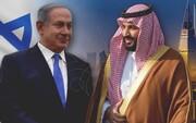 بن سلمان و نتانیاهو دیدار نمی کنند