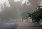 احتمال وقوع طوفان در استان قزوین