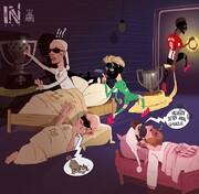 وقتی رئال و بارسا خواب بودند!