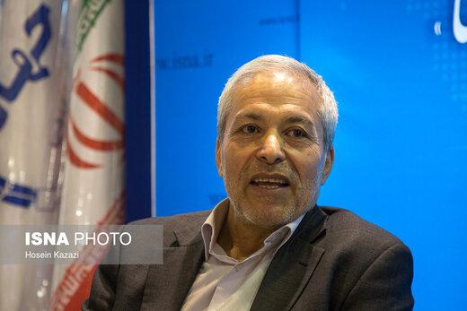 سعید جلیلی در دانشگاه سخنرانی کرد و حضار فقط ۳۰ نفر بودند /احمدی نژاد وارد رقابت با قالیباف میشود یا رفاقت میکند؟