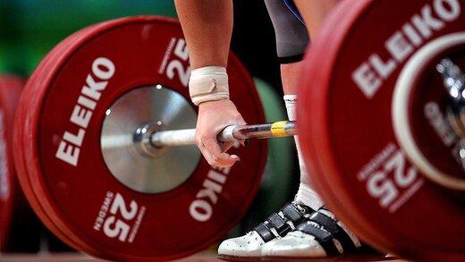 کرونا مسابقات وزنه برداری انتخابی المپیک را هم لغو کرد
