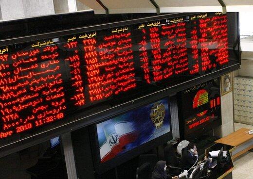 رشد ۲۶۷ هزار واحدی شاخص بورس از ابتدای امسال