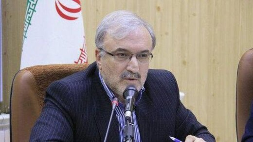 Namaki: Iranian students coming from Wuhan not affected by Coronavirus