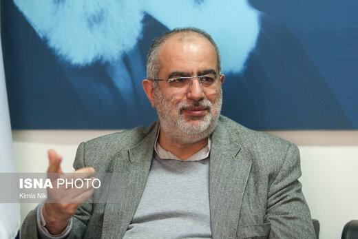 کاندیداهایی که حسام الدین آشنا برای 1400 شایسته می داند