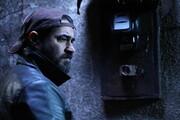عکس   شهاب حسینی سرانجام در جشنواره دیده شد