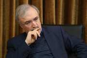 Health minister : No positive coronavirus case in Iran