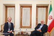 ايران على استعداد للتعاون ضمن اطار احترام سيادة واستقلال سوريا