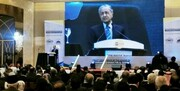موضعگیری ماهاتیر محمد درباره معامله قرن