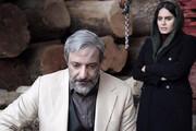 ببینید | تصاویری از پشت صحنه  فیلم سینمایی «من می ترسم» همزمان با نمایش در سالن رسانه جشنواره فجر