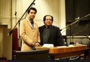 «مادرم ایران» با صدای محمد معتمدی برای مسابقه گرمی انتخاب شد