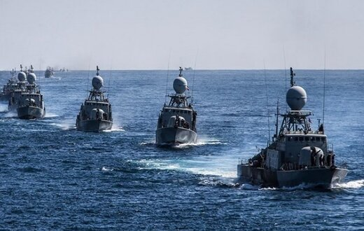 ماجرای یک دستور ویژه به نیروی دریایی ارتش از سوی رهبر انقلاب /ارتش، پای ثابت آبادسازی سواحل مکران +عکس