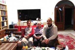 حال و روز نامناسب نجیب مایل هروی، پژوهشگر بزرگِ ادبیات فارسی