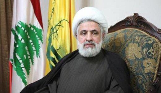 حزبالله لبنان: به کابینه حسان دیاب رأی اعتماد میدهیم/ معامله قرن مرده متولد شده است