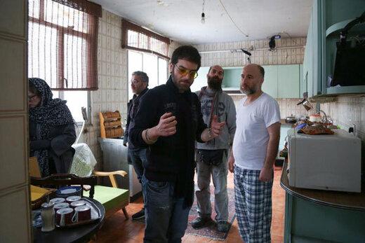 کارگردان «تعارض»: نمیتوانم فیلم اولم را زیر فرش قایم کنم!