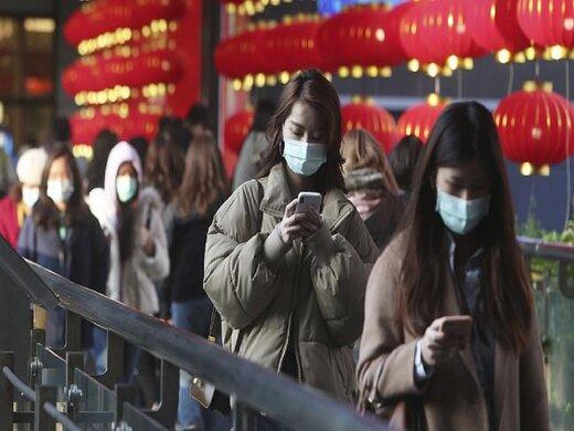 آمار جدید مبتلایان به کرونا در چین/ بیماری در حال اوج گیری است