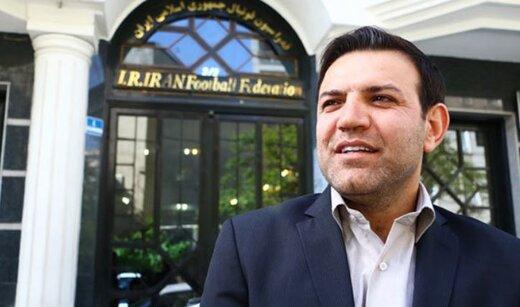 پس از پاسخ ندادن AFC به پیشنهاد ایران؛ عزیزی خادم به بحرین نمیرود