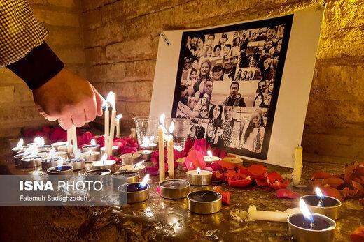 جزئیاتی از فرایند شناسایی هویت قربانیان هواپیمای اوکراینی