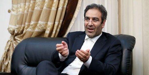 دلایل رشد شاخص بورس تهران از زبان رئیس سازمان بورس