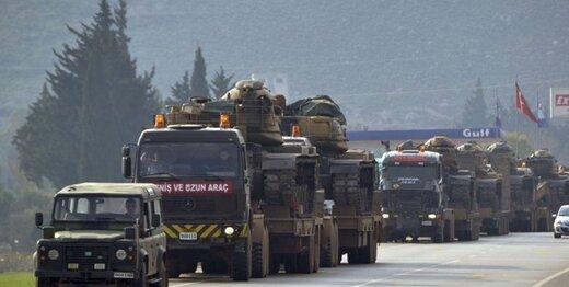 آمریکا راه حلی برای وضعیت ادلب ندارد