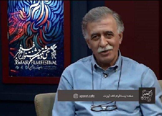 دفاع تمام قد همایون اسعدیان از برادران محمودی