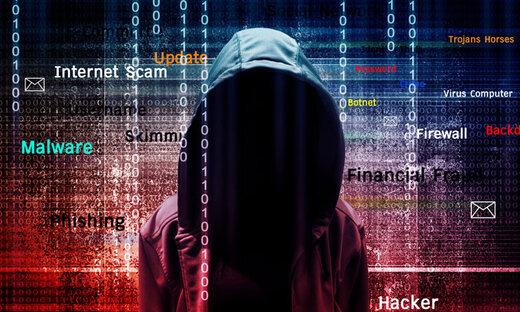 زامبی ها عامل اختلال در اینترنت