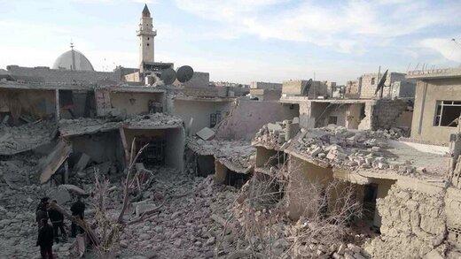 بستر حضور بخش خصوصی ایران در بازسازی سوریه فراهم میشود