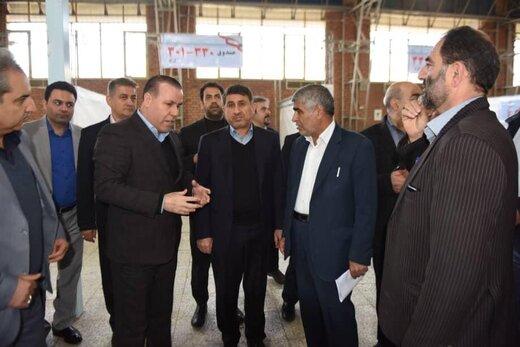 برگزاری انتخابات البرز بر عهده ۲۳ هزار نفر است