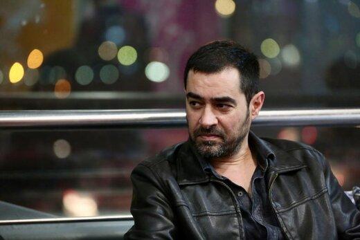 ببینید | اولین حضور رسمی شهاب حسینی در جشنواره ۳۸