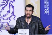 ببینید   افشاگری بزرگ شهاب حسینی درباره سریال شهرزاد به اصرار علی انصاریان