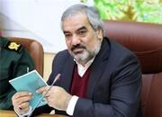 همە اقدامات باید در راستای گرەگشایی و رفع مشکلات تولید در استان باشد