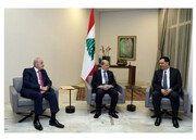 آیا لبنان به نفت و گاز می رسد؟