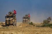 آنکارا تجهیزات نظامی بیشتری به ادلب سوریه ارسال کرد