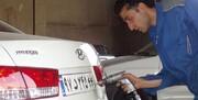 تعویض پلاک خودرو چقدر خرج دارد؟